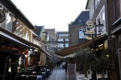 Altstadt van Düsseldorf
