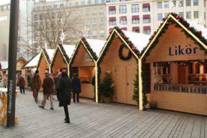 Shadowplatz kerstmarkt dusseldorf